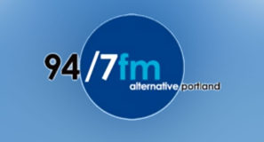 94.7 Alternative Portland Aircheck (2006)