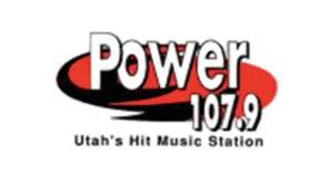 Power 107.9 Salt Lake City (2003)