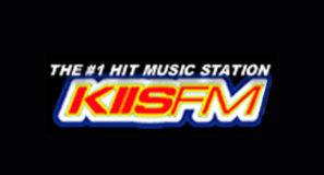 102.7 KIIS FM Los Angeles (2001)