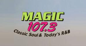 Magic 107.3 Kansas City (2003)
